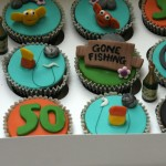 Gone Fishing Theme