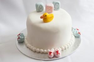 Banbury Cupcakes Baby Cakes